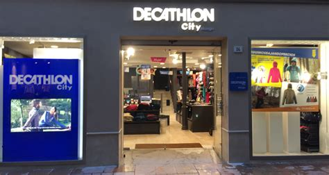 Decathlon City abrirá una nueva tienda en Madrid ...