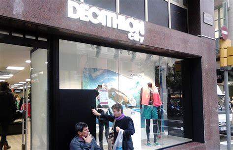 Decathlon City alcanza las 30 tiendas en España   CMD Sport