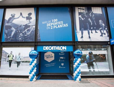 Decathlon inaugura su tienda en Fuencarral | Sala de ...
