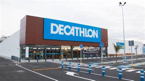 Decathlon refuerza su vuelta al centro con tres tiendas ...