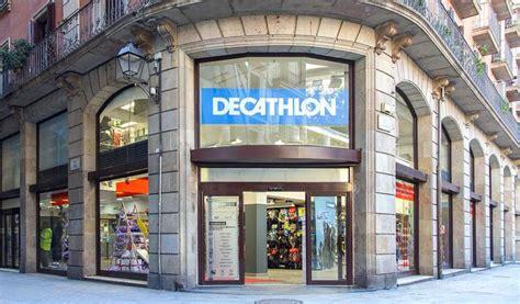 Decathlon, ropa deportiva en España con buenas ofertas ...