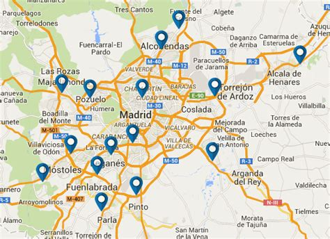 Decathlon: Sporting goods in Spain | Oh No She Madridn't