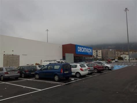 Decathlon traslada su almacén a León | Navarra Capital