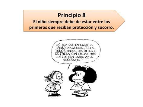 Declaración Universal de los Derechos de los Niños