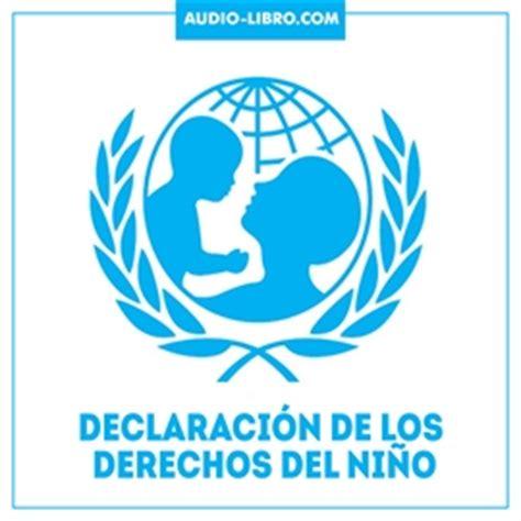 Declaración Universal de los derechos humanos y de los ...