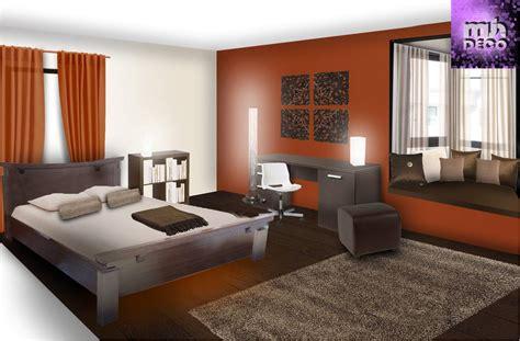 Déco chambre dans salon - Exemples d'aménagements