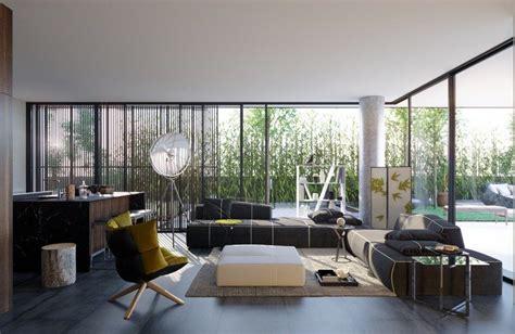 Déco salon design : 50 intérieurs de salon modernes