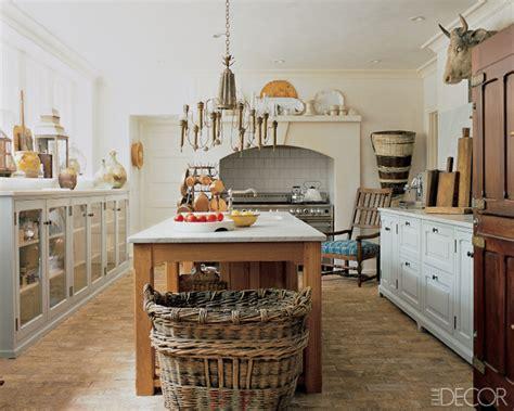 Décor de Provence: Rustic Kitchen...