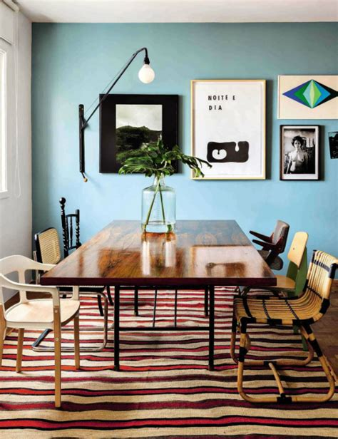 Decor Inspiration From Architectural Digest España | Feng ...