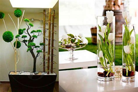 Decora el interior de tu hogar con plantas artificiales ...