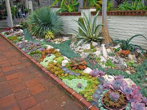 DECORA INTERI: Suculentas no Jardim