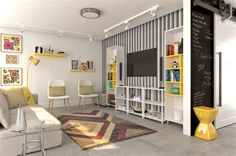Decoração de sala pequena | Leroy Merlin