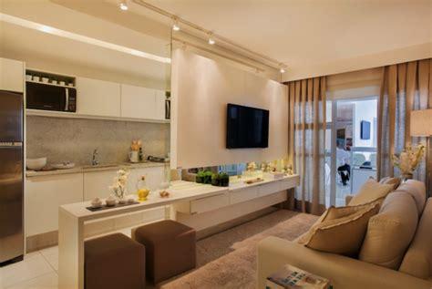 Decoração para apartamento pequeno (Dicas e truques para ...