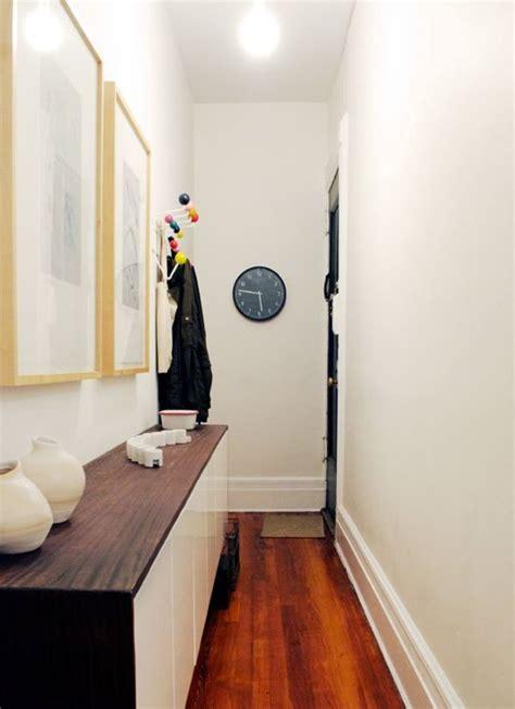 Decoração para corredor de apartamento | Decorando Casas