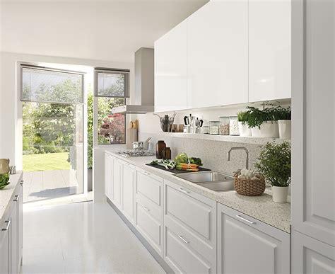 Decoracií³n Cocinas Ríºsticas Blancas | Diseno casa