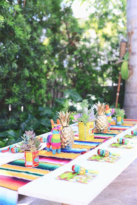 Decoracion Al Aire Libre De Fiestas Infantiles – Cebril.com
