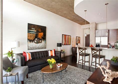 Decoracion apartamentos pequeños - cincuenta ideas