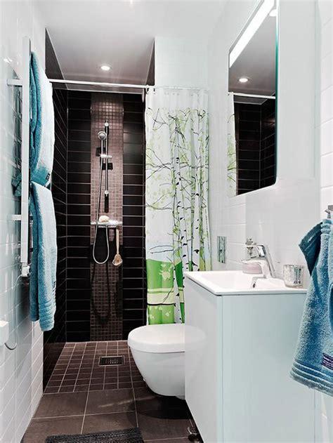 decoracion baños pequeños modernos | Hoy LowCost