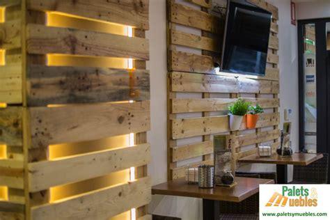 decoracion-bar,-palets-y-muebles - PALETS Y MUEBLES