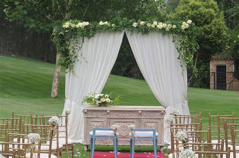 Decoración boda civil - Tu Decoración Original