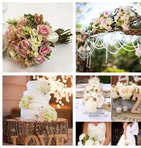Decoracion boda vintage   ambientes románticos con clase