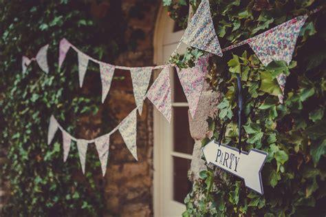 Decoración bodas vintage, todo lo que tienes que saber