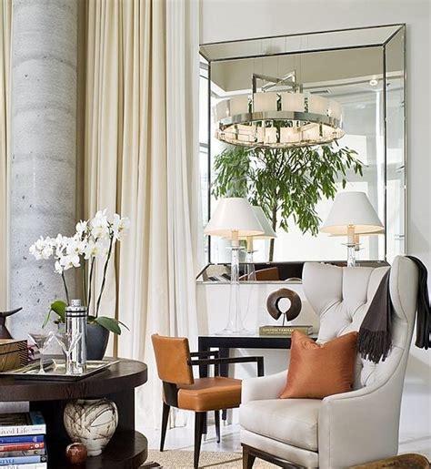 decoracion con espejos modernos | Hoy LowCost