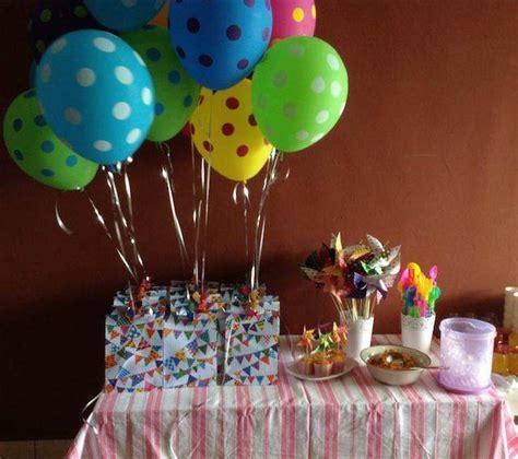 Decoración con Globos Cumpleaños – Globos Imagen :: Globos ...