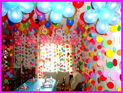 Decoracion Con Globos Para Cumpleaños De Niña – Imagenes ...
