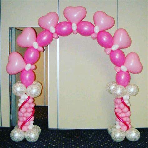 Decoración con globos para fiestas en Barcelona, arcos con ...