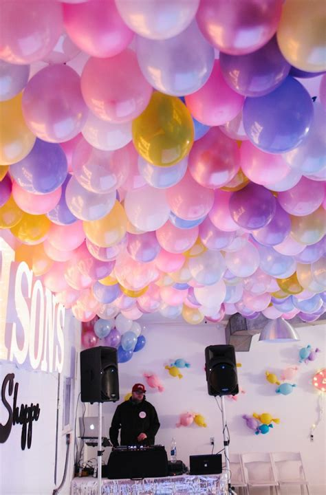 Decoración con Globos ????+57 Ideas increibles para fiestas y ...