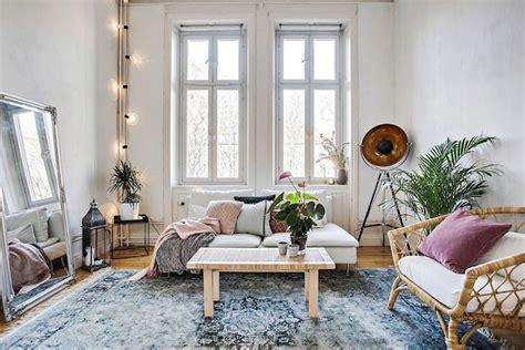 Decoración de Apartamentos | Interiores Nórdicos