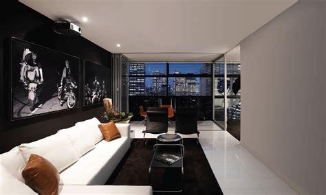 Decoración de apartamentos modernos pequeños