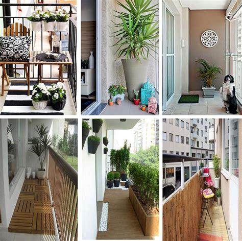 Decoracion de balcones y terrazas pequeñas - 99 ideas ...