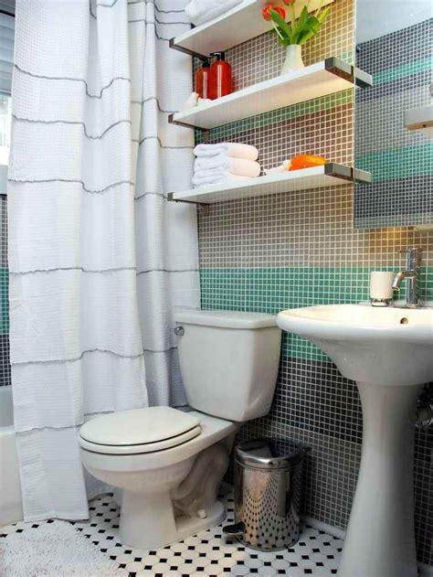 Decoración de Baños Pequeños: ¡Mas de 90 Fotos de Diseños ...