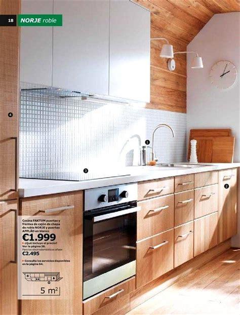 Decoración de cocinas en colores 2014 Ikea