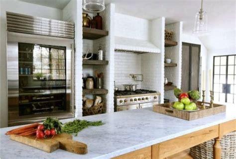 Decoración de cocinas rústicas | Decoración