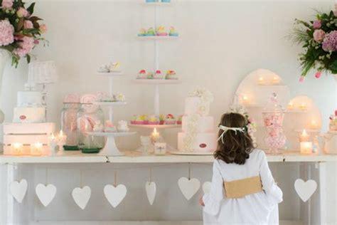 Decoración de Comunión: ¡miles de ideas para niña y niño ...