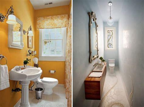 Decoración de cuartos de baño pequeño :: Imágenes y fotos