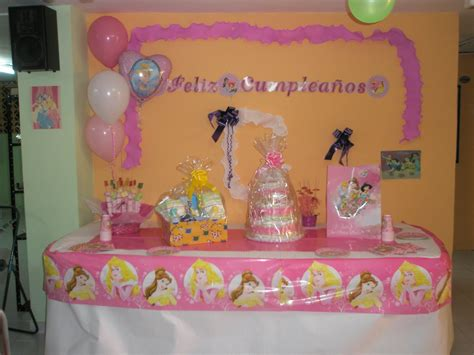 Decoracion De Cumpleanos Cake Ideas and Designs