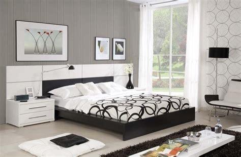 Decoración De Dormitorios De Matrimonio Con Estilo Moderno