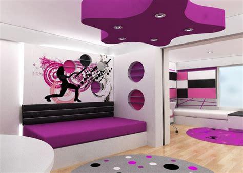 Decoración de Dormitorios Juveniles | fachadas de casas