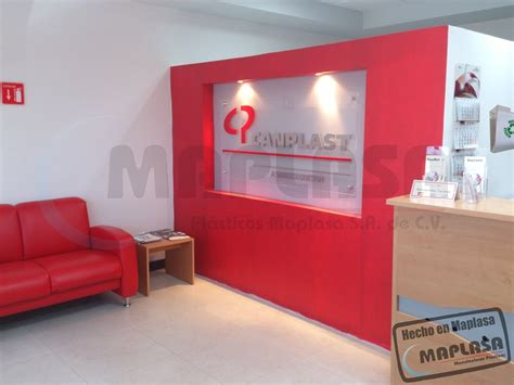 Decoracion de Empresas | MAPLASA, decoracion de negocios ...