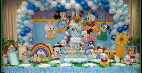 decoracion de fiestas infantiles para niños   Decoracion ...