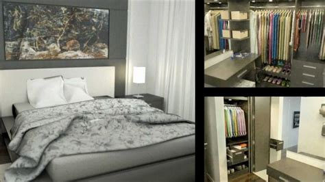 Decoración de interiores, Casa Moderna Minimalista y ...