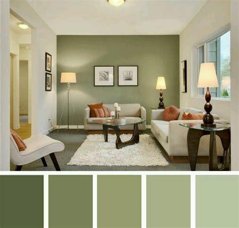 Decoracion de interiores en verde olivo y militar ...