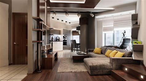 Decoración de interiores modernos