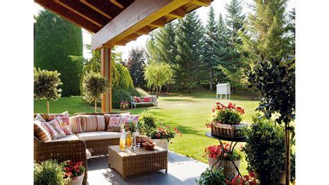 decoracion de jardines en casa