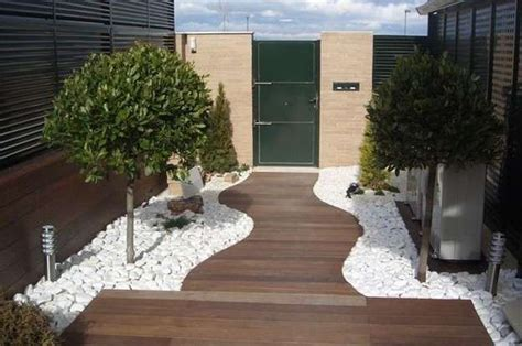 Decoración de jardines: Fotos de ideas decorativas con ...