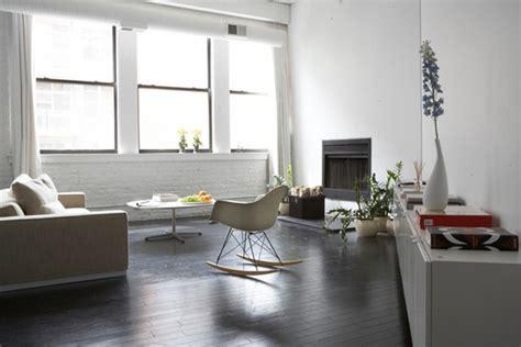 Decoración de lofts: un loft clásico de estilo moderno en ...